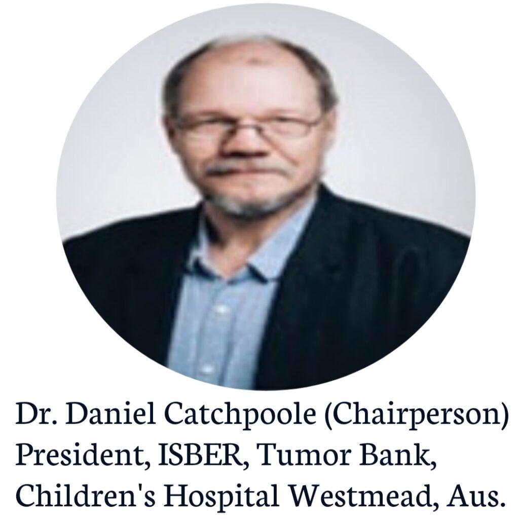 Dr. Daniel