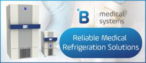 B Medical Logo